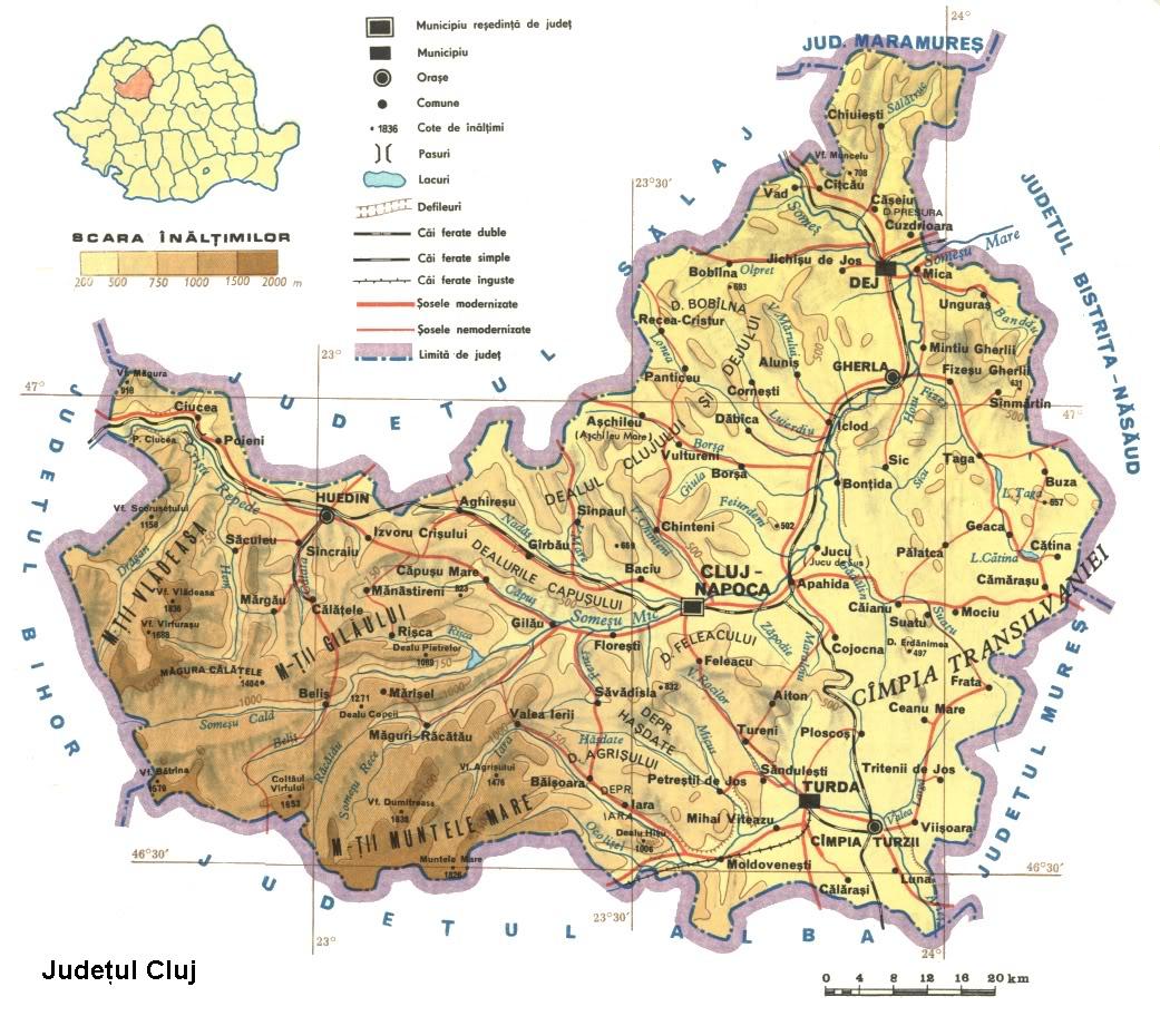 Harta Judetul Sibiu Harta Sb Harta Rutiera Judetul Sibiu