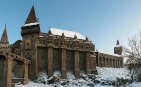 Castelul Huniazilor- Hunedoara