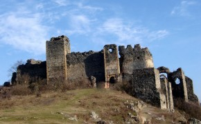Comuna Pecica- Cetatea Ziridava
