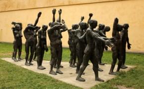 Memorialul Durerii- Sighetul Marmatiei