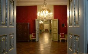 Muzeul National Brukenthal- Sibiu