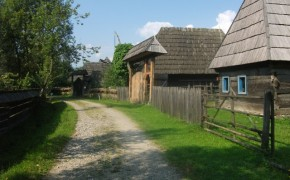 Muzeul Satului din Baia Mare