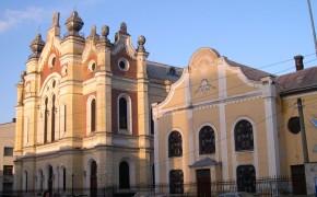 Sinagoga Satu Mare