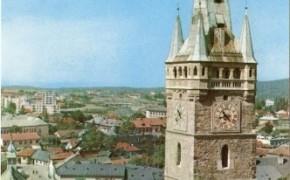 Turnul Ștefan – Baia Mare
