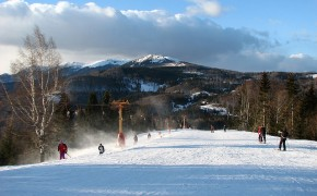 Partii de Ski din Cavnic