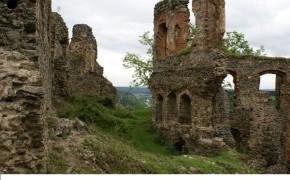 Cetatea Soimos – Arad