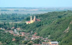 Lipova ( Mănăstirea Radna, Cetatea Şoimoş)- Arad