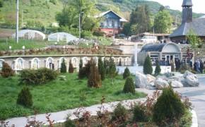 Manastirea Sfintei Cruci- Oradea