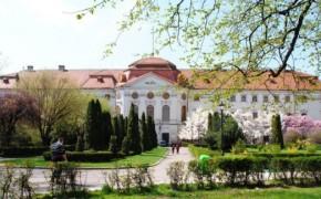 Muzeul Țării Crișurilor- Oradea
