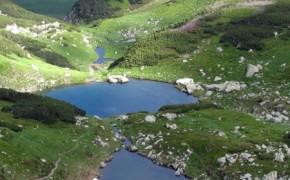 Parcul Naţional Semenic – Cheile Caraşului, Caras-Severin