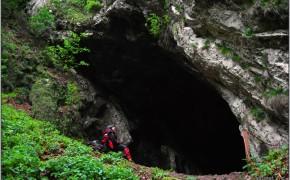 Peștera Urșilor- Bihor