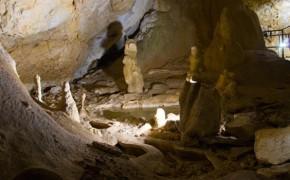 Peștera Vântului- Bihor