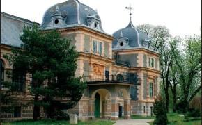 Castelul Macea- Arad