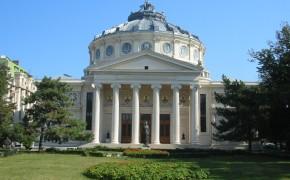 Ateneul Român – Bucuresti