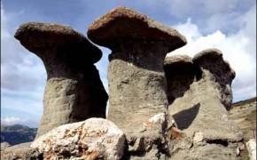 Babele-Sfinxul, Muntii Bucegi