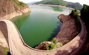Lacul Vidraru – Arges