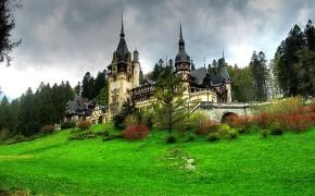 Castelul Peleș – Prahova
