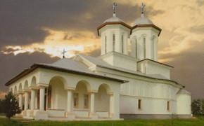 Mănăstirea Balaciu – Ialomita