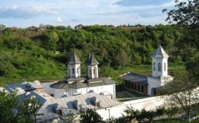 Mănăstirea Clocociov – Slatina
