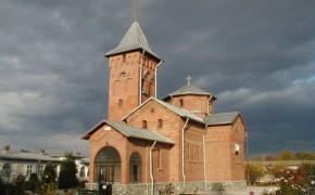 Mănăstirea Pissiota – Poienarii Burchii