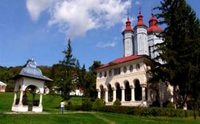 Manastirea Ciolanu – Buzau