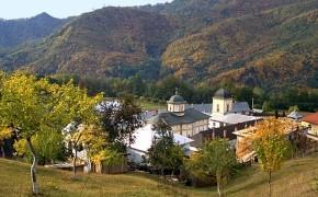 Manastirea Frasinei – Muereasca
