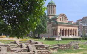 Mitropolia Targoviste