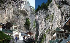 Peștera Ialomiței – Moroeni