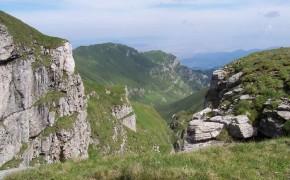 Vârful Bucura – Munții Bucegi