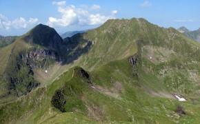 Vârful Mircii – Munții Făgăraș
