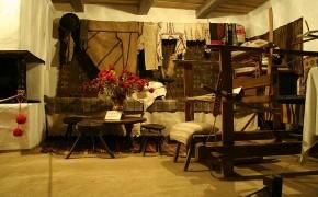 Casa Memoriala Ion Creanga – Humulesti