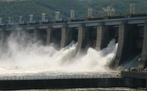Hidrocentrala Porțile de Fier I