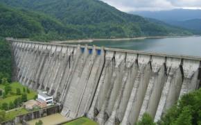 Barajul Poiana Uzului – Bacau