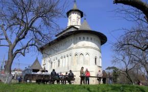 Biserica Beizadelelor – Suceava