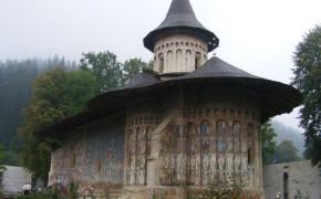 Mânăstirea Voroneț – Suceava