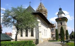Biserica Sfântul Dumitru – Suceava