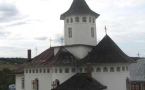 Manastirea Zosin – Botosani