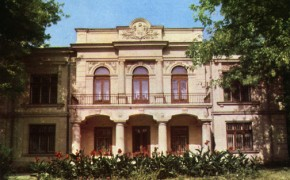 Casa Memoriala Vasile Pogor din Iasi
