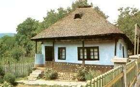 Casa Memoriala Moş Ion Roată – Vrancea