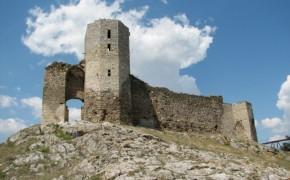 Cetatea Enisala – Tulcea