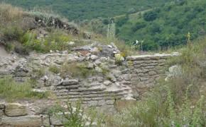 Cetatea Libida – Tulcea