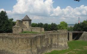 Cetatea de Scaun a domnitorului Stefan cel Mare – Suceava