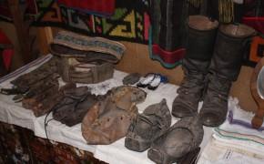 "Colectia Etnografica ""ION GRAMADA"" – Campulung Moldovenesc"
