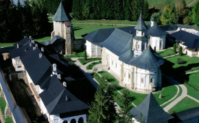 Manastirea Putna – Putna
