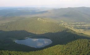 Lacul Sfanta Ana – Harghita