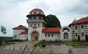 Mănăstirea Dervent – Constanta