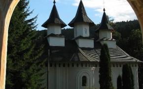 Mănăstirea Durau – Neamt