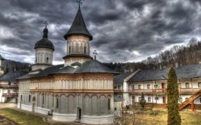 Mănăstirea Secu – Vanatori Neamt