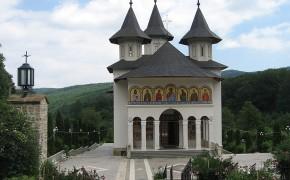 Manastirea Sihastria – Neamt