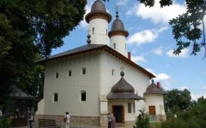 Mănăstirea Varatec – Neamt